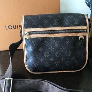 Louis Vuitton Bosphore Bag *AUTHENTIC*